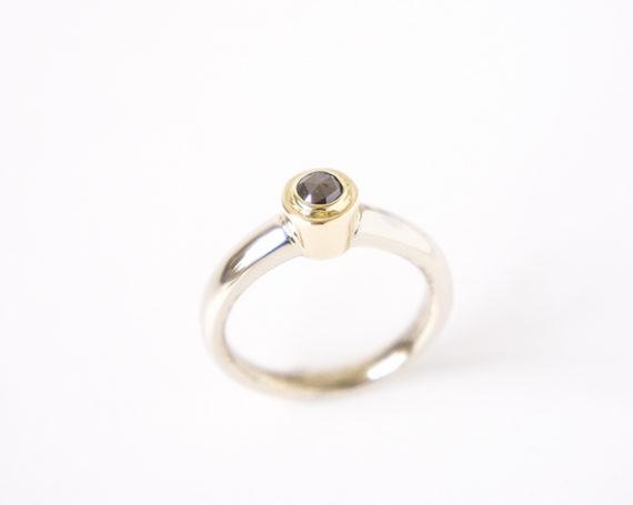 'Upcylce' ring