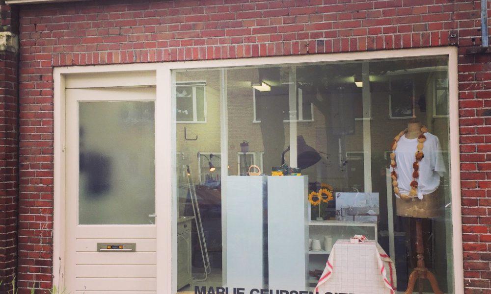 Opening Nieuwe Studio